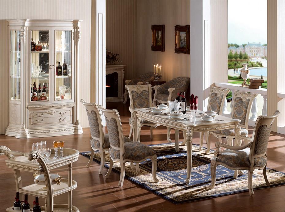 Mobilier dinning - Colectia Versailles - Mobilier dinning - Colectia Versailles