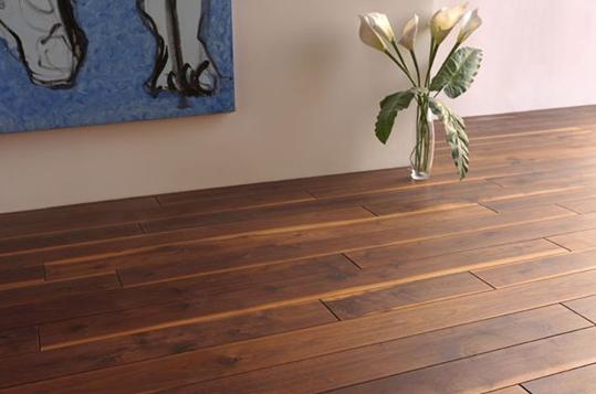 Parchetul din lemn solutia ideala pentru incalzirea in pardoseala - Parchetul din lemn solutia ideala pentru