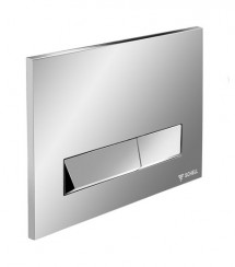 Placa de actionare WC SCHELL Linear II - Armaturi pentru obiecte sanitare
