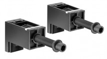 Set suport perete SCHELL MONTUS - Armaturi pentru obiecte sanitare