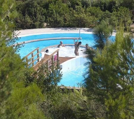 Hotel Calla di Lepre & Spa - SPA Management