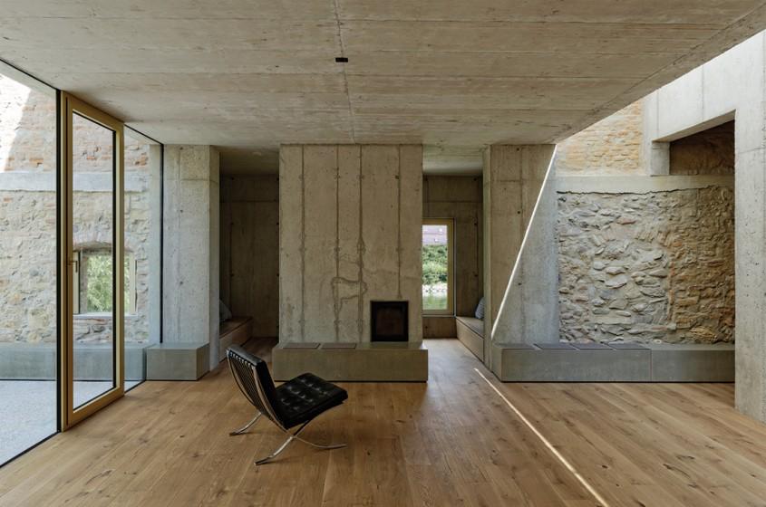 "Proiectul ""Casa din Gradina"" - Arhitecti din Austria Croatia Grecia Romania si Turcia castiga Premiile Arhitext"