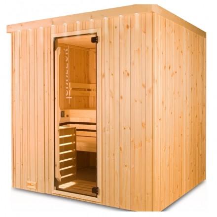 Sauna ECONOMICA  - Sauna Economica