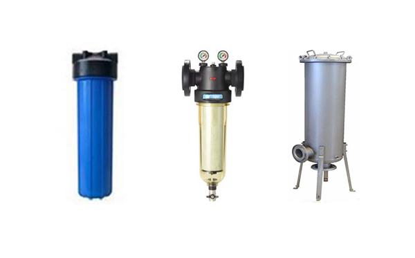 Importanta filtrelor de sedimente in instalatia de alimentare cu apa - Importanta filtrelor de sedimente in
