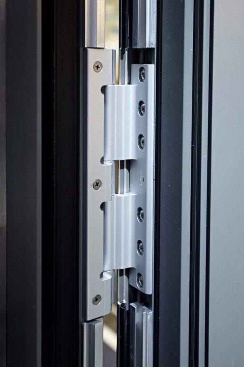Balama de mijloc 300 kg - Feroneria universala pentru ferestre si usi de terasa din aluminiu