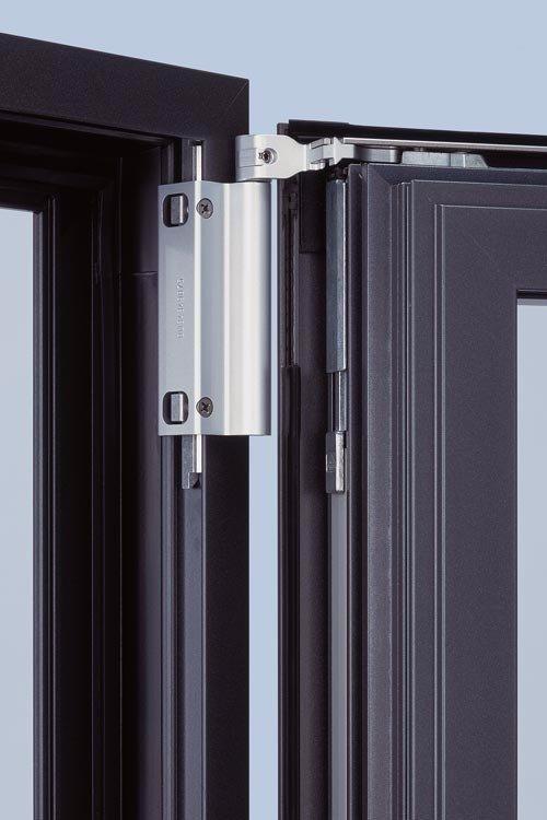 Lagar balama superioara 130 kg - Feroneria universala pentru ferestre si usi de terasa din aluminiu