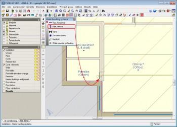 Program de proiectare Cypecad MEP - Software proiectare