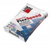 Adeziv flexibil rapid - Baumacol FlexSpeed - Adeziv pentru placari