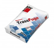 Chit de rosturi 4-15 mm - Baumacol TrassFuge - Adeziv pentru placari