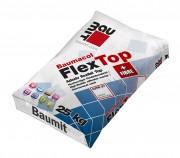 Adeziv flexibil - Baumacol FlexTop + Fibre - Adeziv pentru placari