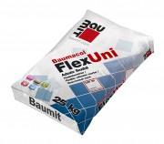 Adeziv flexibil Baumacol FlexUni - Adeziv pentru placari