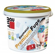 Chit de rosturi Baumacol PremiumFuge - Adeziv pentru placari