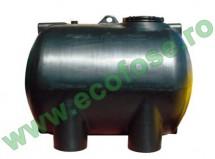 Rezervoare subterane din polietilena INCON - Rezervoare subterane din polietilena