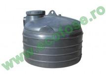Rezervoare subterane din polietilena INPAN - Rezervoare subterane din polietilena