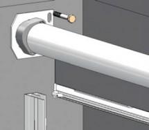 Sisteme de folii pentru fatade - Variante de montaj - Sisteme de folii pentru fatade - Variante de montaj