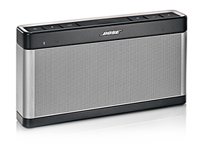 Boxa Bluetooth SoundLink III - Boxe Bluetooth