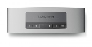 Boxa Bluetooth SoundLink Mini II - Boxe Bluetooth