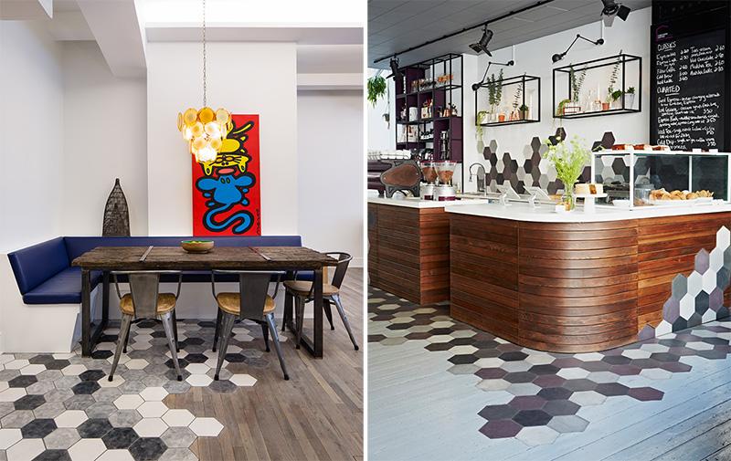 Curators Coffee Gallery - 14 cafenele care-ti dovedesc frumusetea design-ului creativ