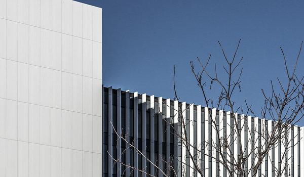 Tradecenter Oradea - Premiile Bienalei Nationale de Arhitectura editia a-12-a, 2016