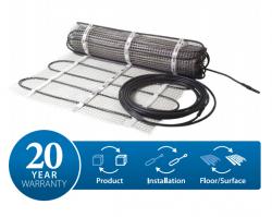 Covorase incalzitoare de exterior - DEVIasphalt™ 300T  - Covorase incalzitoare de exterior