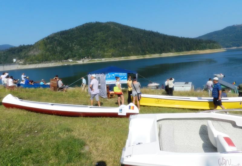 Expozitia de barci - Criber Nautics 2015 - Expozitia de barci - Criber Nautics