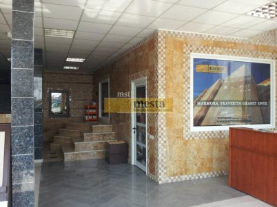 Granit - Showroom - Bucuresti - Produse MESTA MARMURA SI TRAVERTIN