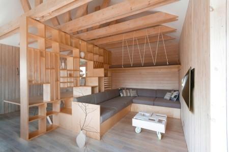 20 de design-uri diferite si inedite pentru living - Mai altfel: 20 de design-uri diferite și inedite pentru living