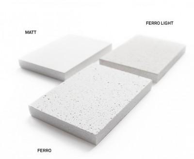 Ferro - Ferro Light - Matt - Texturi