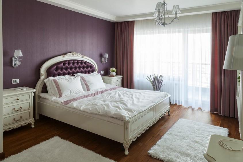Mobila de dormitor din lemn masiv standard sau la comanda? - Mobila de dormitor din lemn