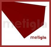 Bordura calcan - Accesorii si componente pentru tigla metalica - METIGLA