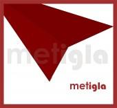 Bordura rupere panta - Accesorii si componente pentru tigla metalica - METIGLA