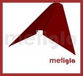 Coama dreapta - Accesorii si componente pentru tigla metalica - METIGLA