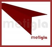 Coltar exterior - Accesorii si componente pentru tigla metalica - METIGLA