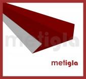 Fronton interior - Accesorii si componente pentru tigla metalica - METIGLA