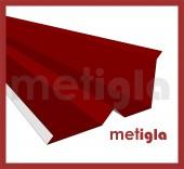 Racord calcan - Accesorii si componente pentru tigla metalica - METIGLA