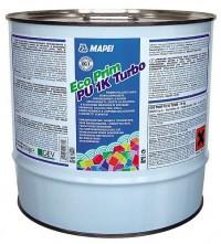 Rasina poliuretanica de consolidare si hidroizolare (bariera de vapori) - Eco Prim PU 1K Turbo  - Produse de consolidare