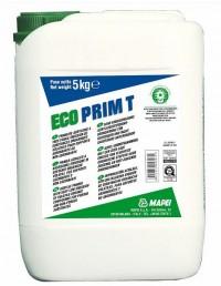 Amorsa acrilica in dispersie apoasa, fara solventi - Eco Prim T  - Produse de consolidare