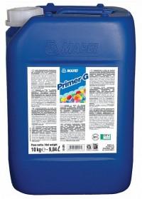 Amorsa acrilica universala - Primer G - Produse de consolidare