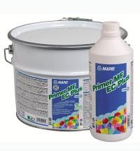 Rasina epoxidica bicomponenta, fara solventi, pentru consolidare si hidroizolare - Primer MF EC Plus  - Produse de consolidare