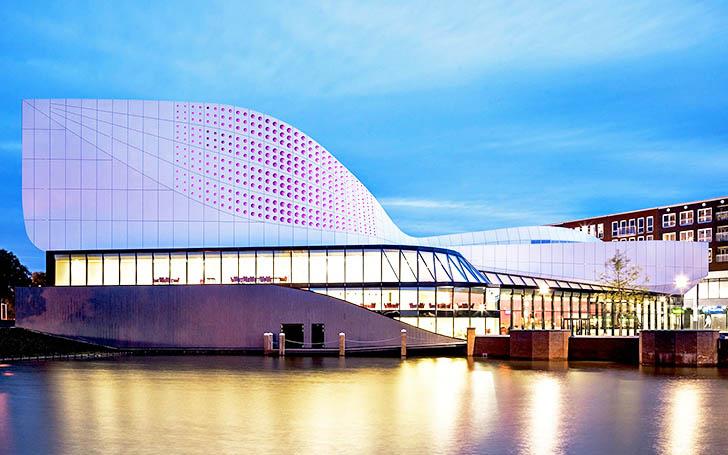 Teatrul Stoep  - Teatrul Stoep