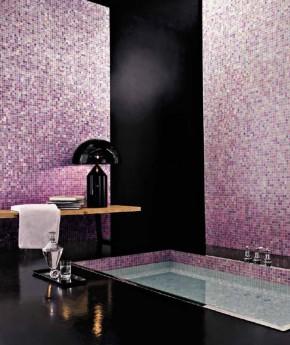 Mozaic sticla Bisazza colectia Miscele Kyoto - Mozaic