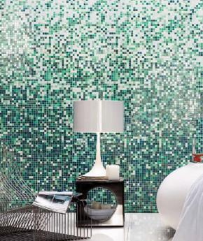 Mozaic sticla Bisazza colectia Sfumature Begonia - Mozaic