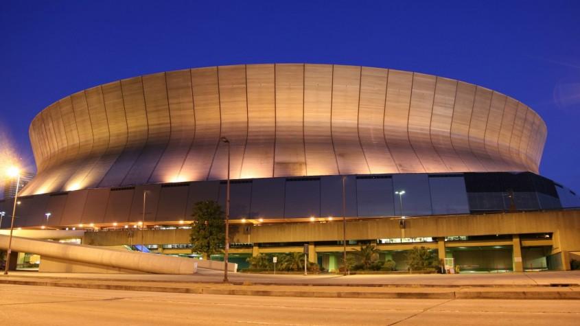 Stadioane pentru evenimentul Super Bowl ale trecutului prezentului și viitorulu - Stadioane pentru evenimentul Super Bowl