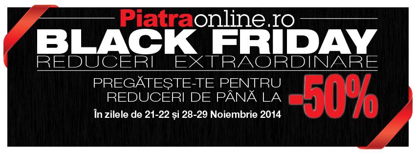 ROCK STAR CONSTRUCT Black-Friday - Reduceri masive la piatra naturala, de Black Friday!