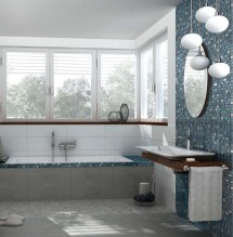 Mozaic ceramic Jasba colectia Fresh - Mozaic