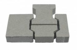 Pavaj din beton - Behaton - Sisteme de pavaje exterioare din beton - EPLRECO