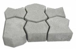 Pavaj din beton - Logistik - Sisteme de pavaje exterioare din beton - EPLRECO