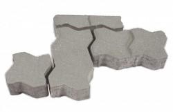 Pavaj din beton - Uni - Uniloc - Sisteme de pavaje exterioare din beton - EPLRECO