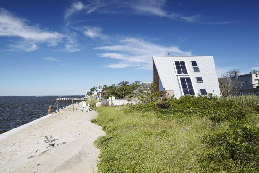 O casa din anii '60 isi primeste portia de modernitate - O casa din anii '60