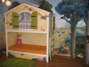Camera de copii - Alba ca Zapada - Camere de copii